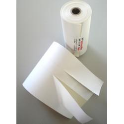 Rollen Schussregistraturstreifen selbstklebend (Thermopapier)