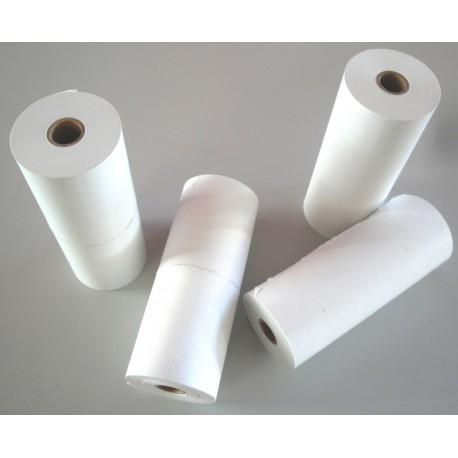 Thermo-Papierrollen endlos perforiert